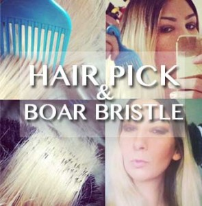 best brushes for long hair 295x300 How to grow long hair fast   My secret!