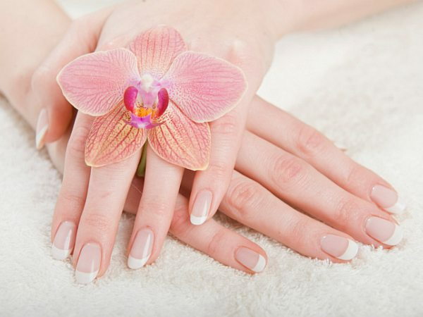 five easy steps for beautiful hands1 How to Cure your Dry Hands and Feet