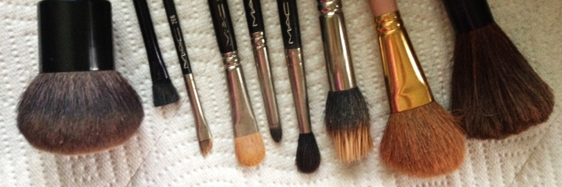 how to clean makeup brushes Clean Makeup Brushes   How to Tutorial