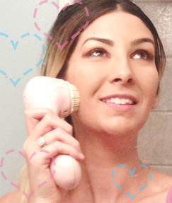 Clarisonic Skincare Brush Review