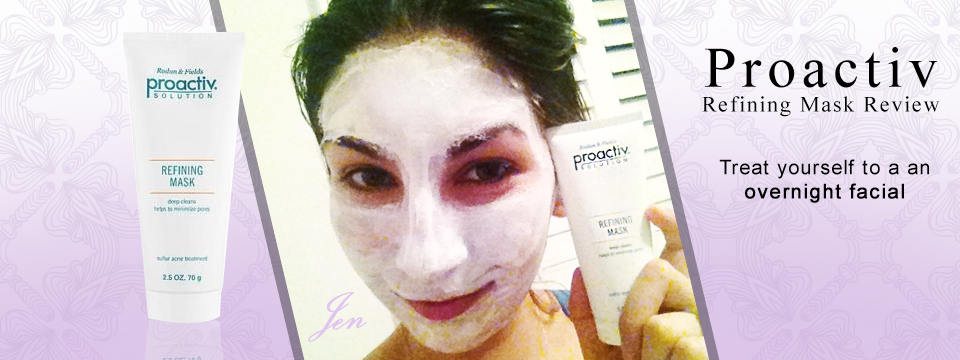 proactive refining mask review