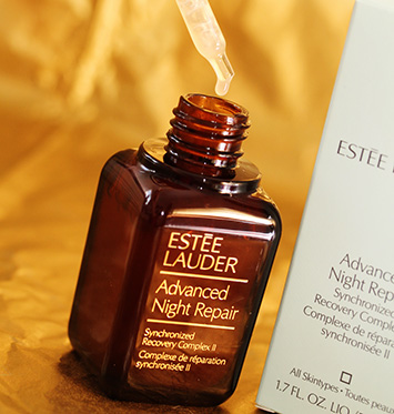 estee lauder advanced night serum review Estée Lauder New Advanced Night Repair Review