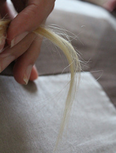 How to Remove Split Ends from Hair FAST