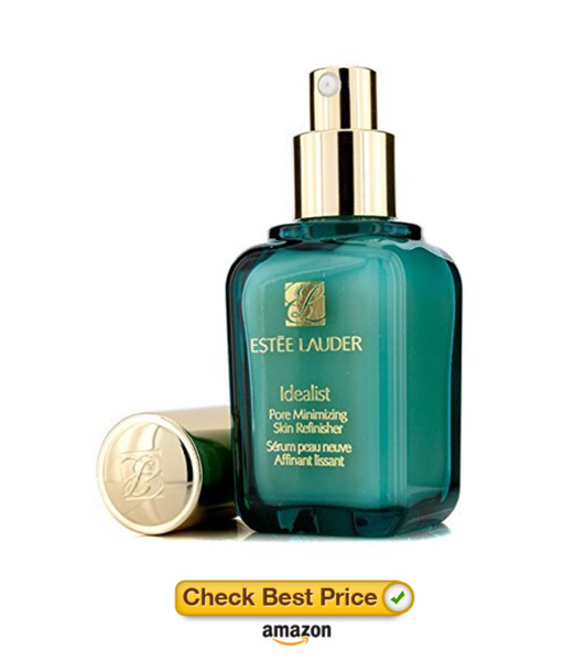 Estee Lauder Idealist Pore Minimizing Skin Refinisher review