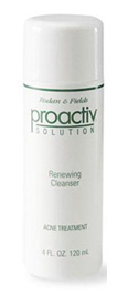 proactiv renewing cleanser photo Proactiv Renewing Cleanser Review   Acne Skin Care