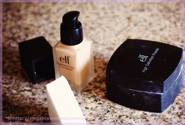 elf Studio Flawless Finish Foundation Review 21 Elf Studio Flawless Finish Foundation Review E.L.F. Cosmetics