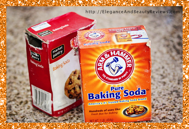 Baking Soda For Skin Care