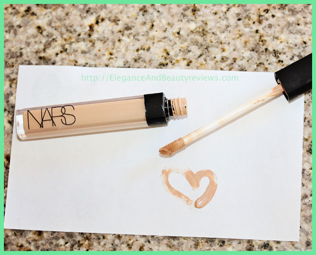 NARS Radient Creamy Concealer Photo