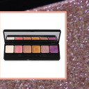 e.l.f. Studio Prism Eyeshadow Review