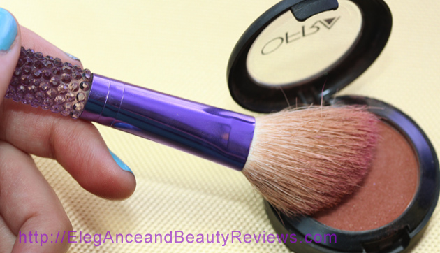 OFRA Pressed Blush Review demo