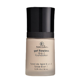 Femme Couture Get Flawless 8-in-1 Foundation Medium