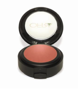 OFRA Pressed Blush - Rendezvous A deep warm peach hue, beautiful