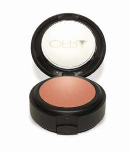 OFRA Pressed Blush - Winter Rose deep salmon colored, perfect bronzer as well
