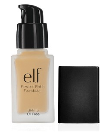 e.l.f. Studio Flawless Finish Foundation