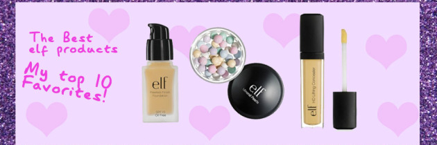 The BEST elf Products