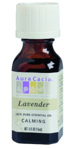 Benefits of Face Steaming - Lavender oil