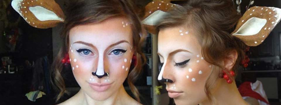 Halloween makeup ideas 2014