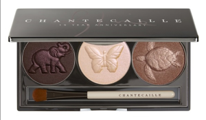 Chantecaille '15 Year Anniversary' Eyeshadow Trio