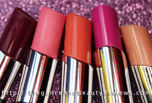 glamour dolls lip cream review