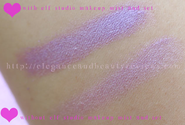 A light purple/pink color from my coastal scents 255 ultimate palette