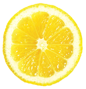 lemon for treating acne