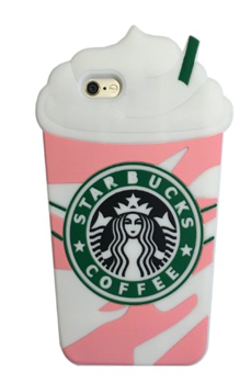 starbucks cell phone case