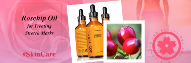 Rosehip Oil for Stretch Marks – Natural Skin Remedies