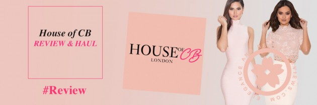 House Of CB Review – Huge Fashion Haul
