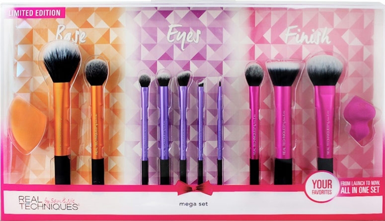 holiday brushes 2016