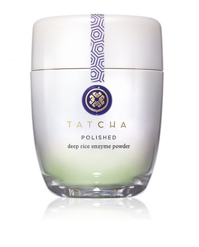 Product Features spot treatment on the body from TATCHA. This lightweight, hydrating.
