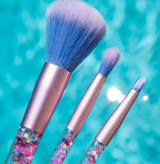 makeup brush review lime crime