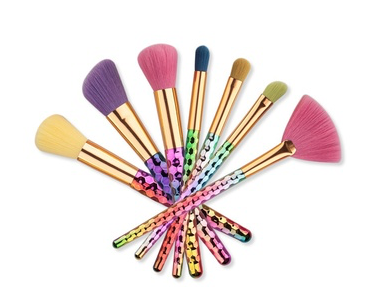 makeup brushes unicorn review
