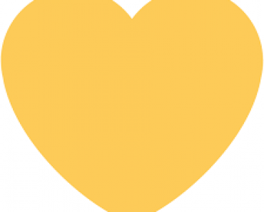 Why Did the yellow heart on snapchat go away