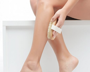 dry skin brushing benefits