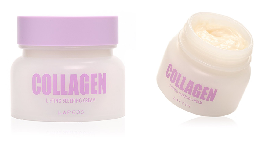 LAPCOS Collagen Sleeping Mask Review