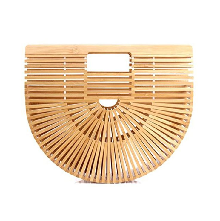 bamboo purse trend