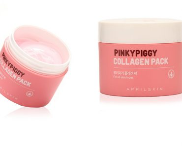 pink piggy collagen pack review