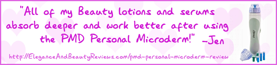 PMD personal micoderm review