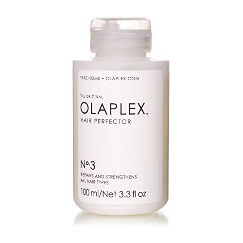 olaplex for bleached hair repair