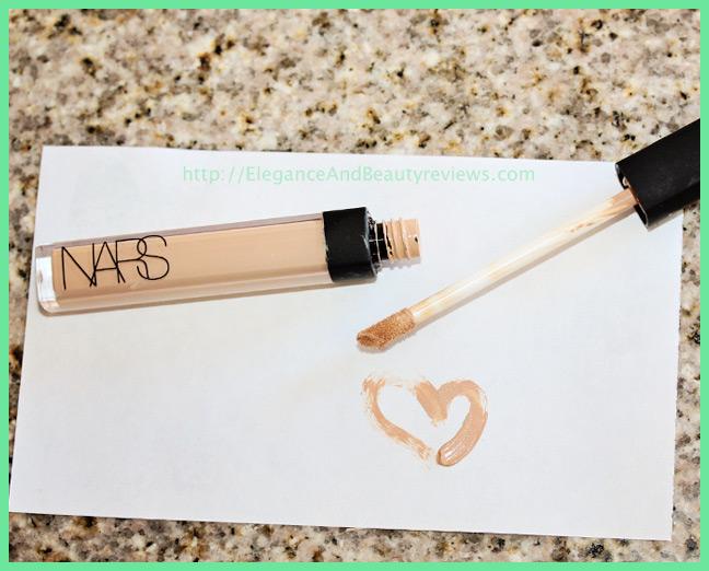 NARS Radient Creamy Concealer Photo