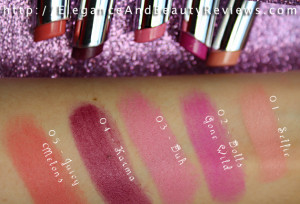 Glamour-Dolls-Lip-Cream-Review-swatches