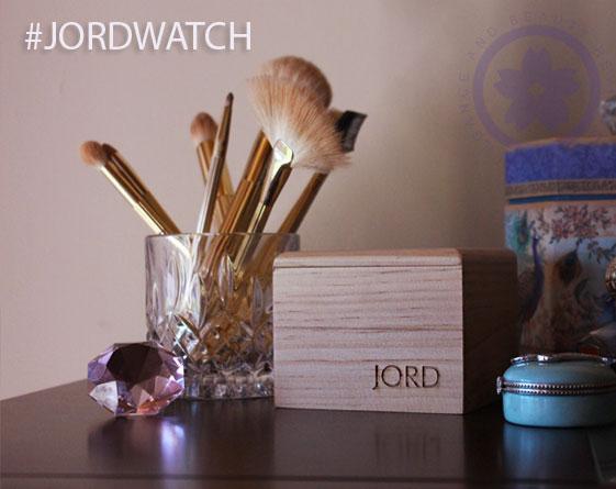 JORD watch lifestyle