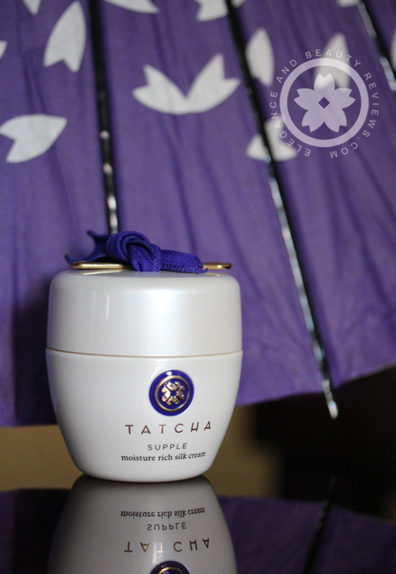 tatcha supple moisture rich cream