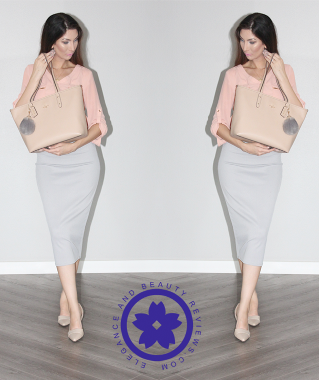 women's office work apparel