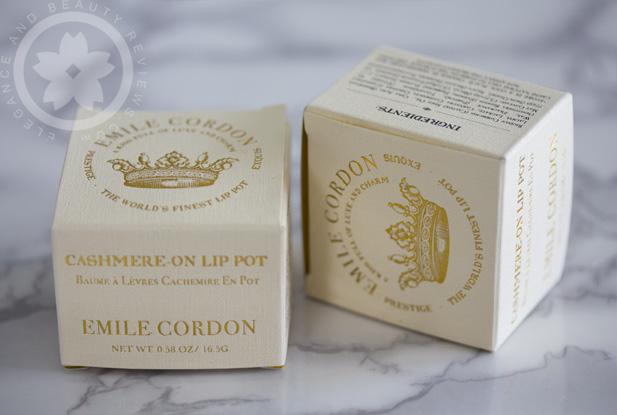 cashmere-on lip pot boxes