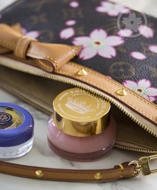 emile cordon cashmere-on lip review