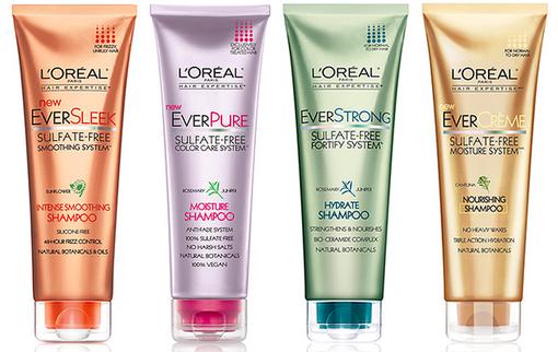 best shampoo for long hair