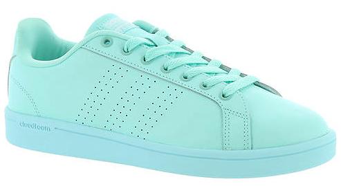 adidas turquoise shoes