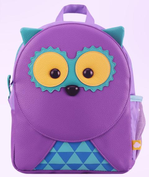 puku pals backpack review