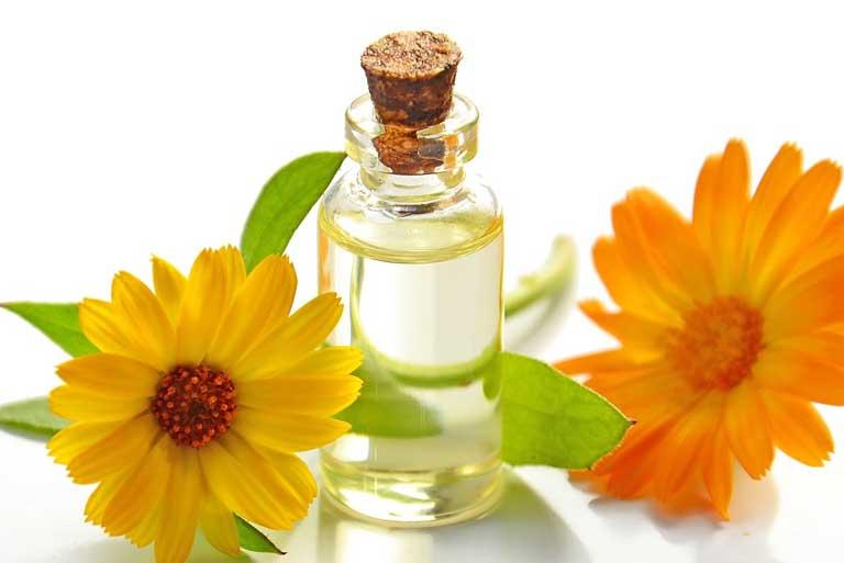 mineral oil enema